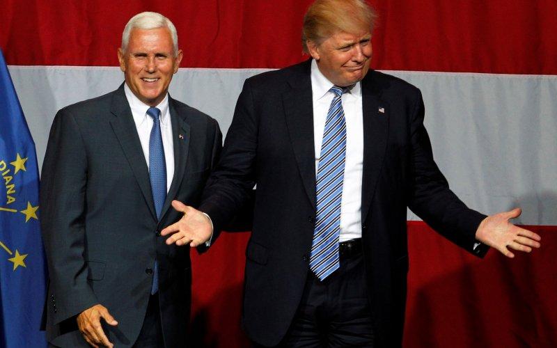 Trump chỉ nhận 2 báo cáo tình báo từ sau khi đắc cử - Ảnh 1