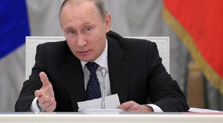 Putin cảnh báo sa thải quan chức cấp cao làm thêm ngoài giờ - Ảnh 1