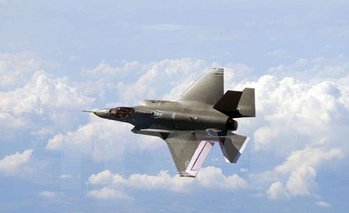 Israel mua thêm 17 chiến đấu cơ tàng hình F-35 của Mỹ - Ảnh 1