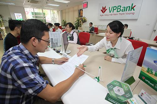 VPBank xin ý kiến cổ đông về việc niêm yết trên sàn chứng khoán - Ảnh 1