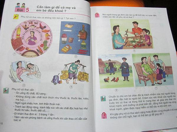 Chỉ dạy nội dung trong sách giáo khoa: Dễ mà khó? - Ảnh 3