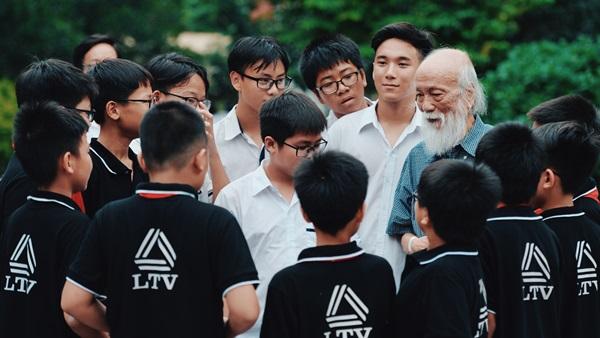 PGS Văn Như Cương và giai thoại về người thầy được triệu triệu học sinh yêu mến - Ảnh 3