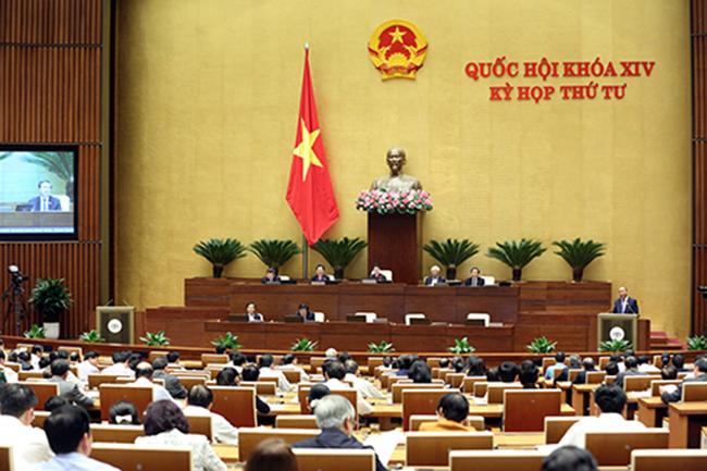 TOÀN CẢNH: Thủ tướng Chính phủ Nguyễn Xuân Phúc trả lời chất vấn - Ảnh 6