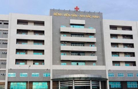 Vụ 4 trẻ sơ sinh tử vong cùng ngày tại Bệnh viện Sản Nhi Bắc Ninh: Giám đốc BV nói gì? - Ảnh 1
