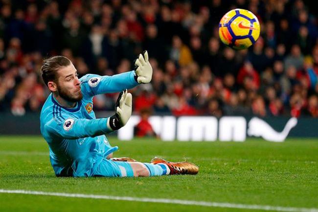 Arsenal 1 - 3 Man United: Quỷ đỏ xứng đáng - Ảnh 1