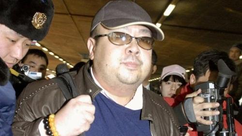 Thi thể ông 'Kim Jong-nam' đã về tới Triều Tiên - Ảnh 1