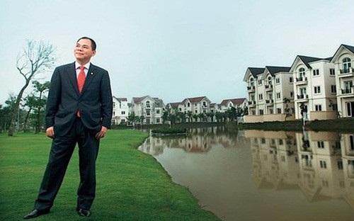 HĐCĐ Vingroup: Mục tiêu doanh thu 80.000 tỷ đồng - Ảnh 2