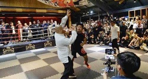 """Xúc phạm võ học Trung Quốc, võ sĩ MMA bị """"treo thưởng"""" 33 tỷ đồng - Ảnh 2"""