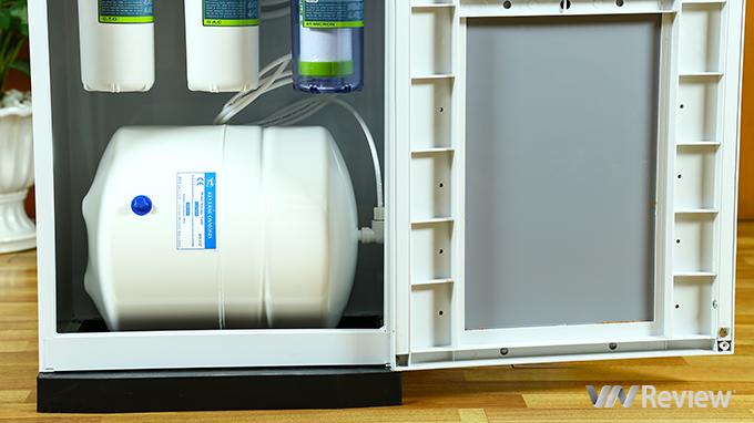 Máy lọc nước RO Sawa SI8009KCT: Thân thiện, tiện lợi - Ảnh 9