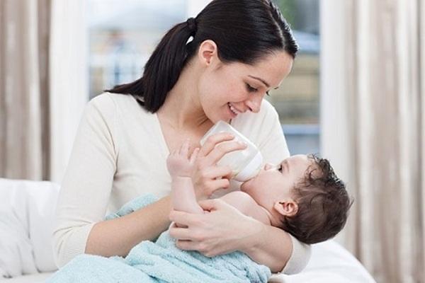 Những kinh nghiệm chọn sữa cho trẻ nhỏ - Ảnh 4
