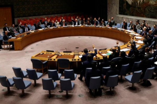 Liên Hợp Quốc áp lệnh trừng phạt mới với Triều Tiên - Ảnh 2