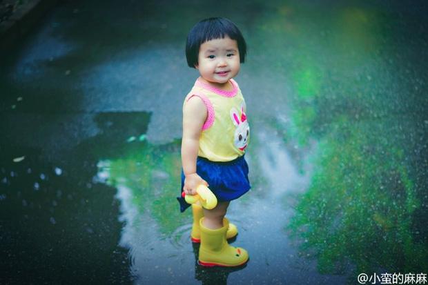 """Hình ảnh đáng yêu của ''cô bé háu ăn'' khiến cộng động mạng """"phát thèm"""" - Ảnh 4"""
