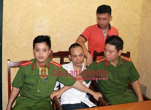 Tử tù trốn trại Lê Văn Thọ khai gì khi bị bắt? - Ảnh 1