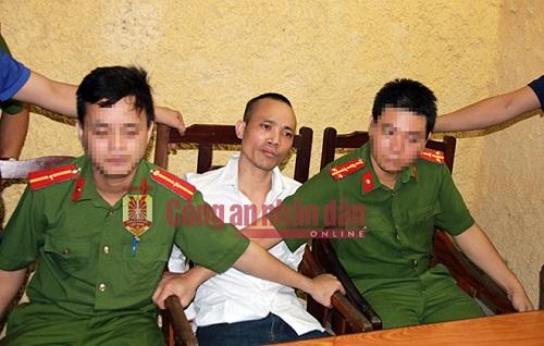 Tử tù trốn trại Lê Văn Thọ khai gì khi bị bắt? - Ảnh 4