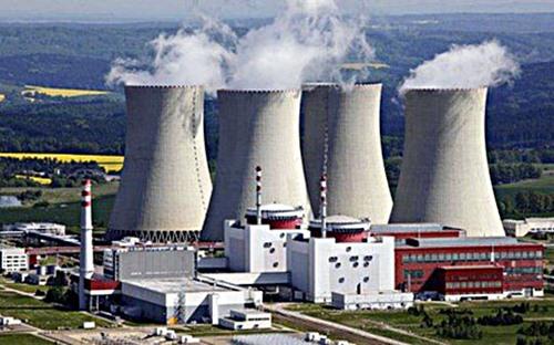 Trung tâm khoa học công nghệ hạt nhân sẽ hoàn thành trước năm 2025 - Ảnh 1