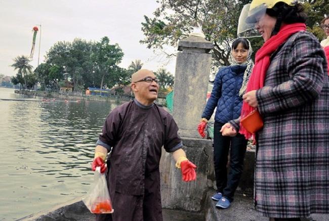 'Người Việt đang mắc phải 6 sai lầm cực lớn khi đốt vàng mã' - Ảnh 2