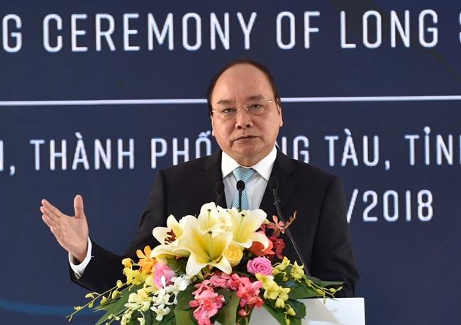 Thủ tướng nhấn nút khởi công tổ hợp hóa dầu 5,4 tỷ USD - Ảnh 2