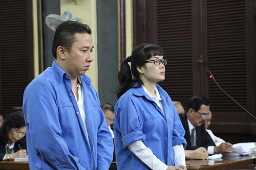 """Thủ đoạn """"đi đêm"""" lãi suất của Huyền Như khiến 10 cựu lãnh đạo Navibank hầu tòa   - Ảnh 1"""