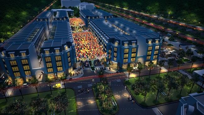 Eurowindow Garden City: Sôi động giao dịch nhà phố thương mại 2 mặt tiền - Ảnh 3