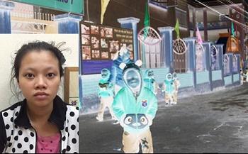Thông tin mới nhất vụ cô gái 20 tuổi bắt cóc bé trai ở Hải Phòng - Ảnh 1