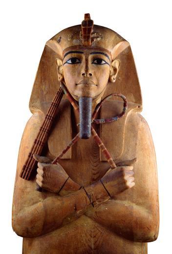 Khám phá hôn lễ lớn nhất Ai Cập cổ đại - Ảnh 6