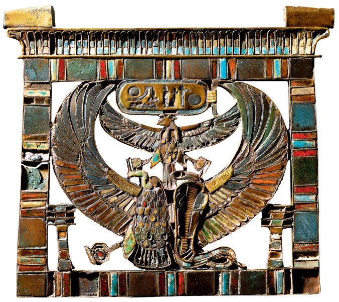 Khám phá hôn lễ lớn nhất Ai Cập cổ đại - Ảnh 7