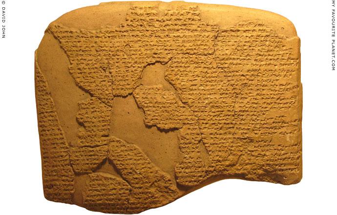 Khám phá hôn lễ lớn nhất Ai Cập cổ đại - Ảnh 4