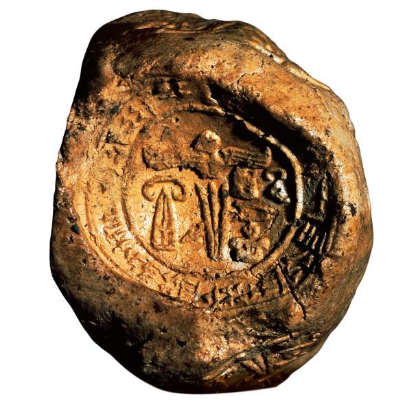 Khám phá hôn lễ lớn nhất Ai Cập cổ đại - Ảnh 2