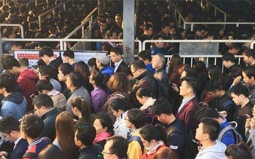 Trung Quốc thắt chặt an ninh tại Đại hội Đảng: Đóng cửa quán, nhận diện khuôn mặt... - Ảnh 2
