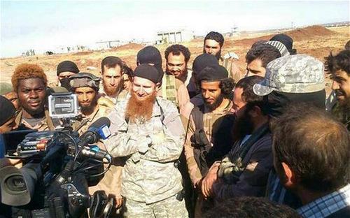Tiêu diệt các tay súng IS ngoại quốc ở Syria để ngăn cản tội ác ở quê nhà - Ảnh 1