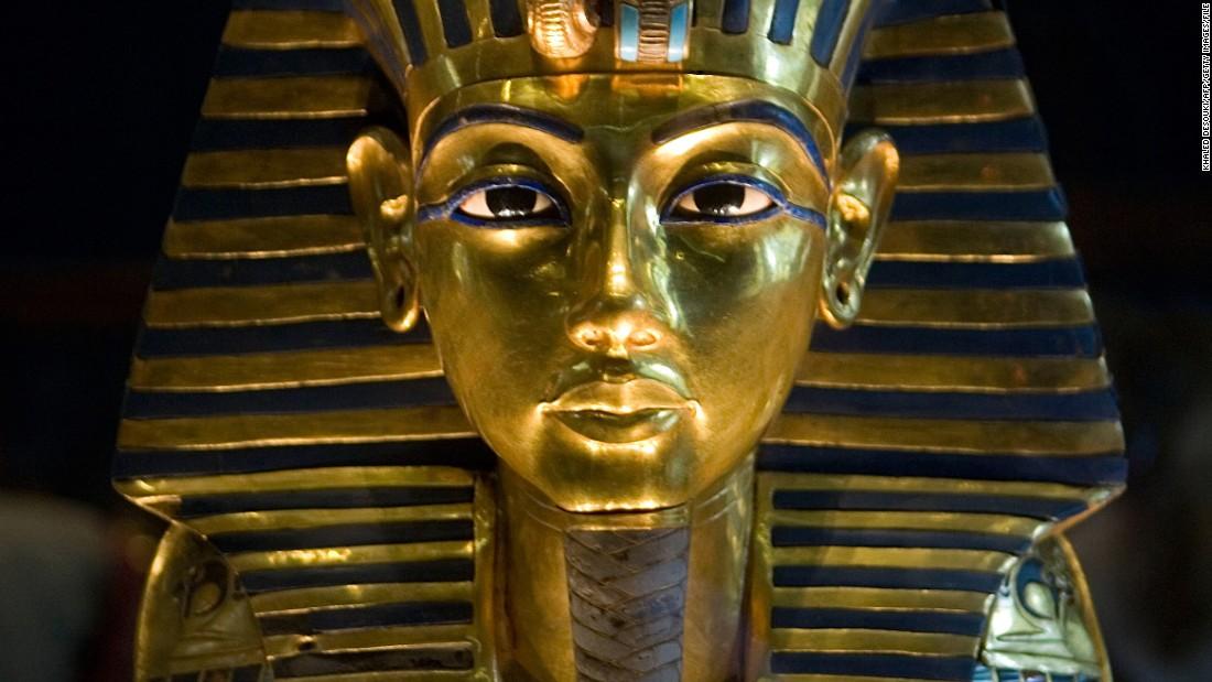Những kì quan thế giới của Ai Cập và nơi tìm ra chúng - Ảnh 1