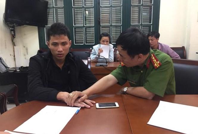 Toàn cảnh vụ người phụ nữ bị sát hại trong chung cư cao cấp ở Hà Nội - Ảnh 1