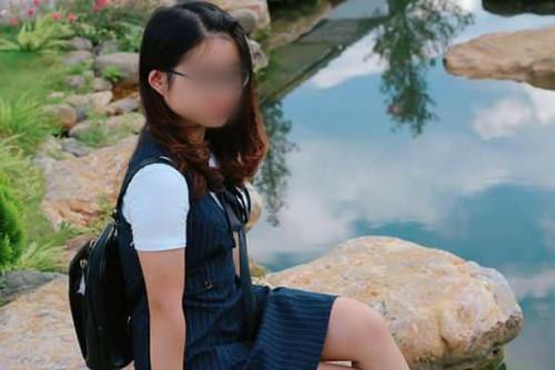 """Nữ sinh viên mất tích sau tin nhắn """"đi chơi ở Hà Nội"""" đã được tìm thấy - Ảnh 1"""