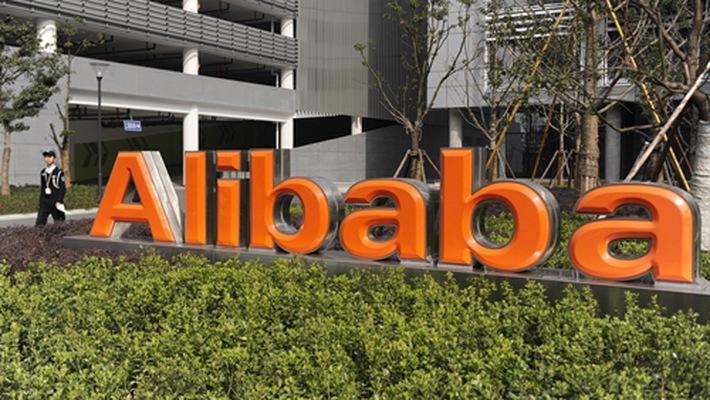 Alibaba của Jack Ma gây bất ngờ với kết quả tăng trưởng vượt bậc - Ảnh 1