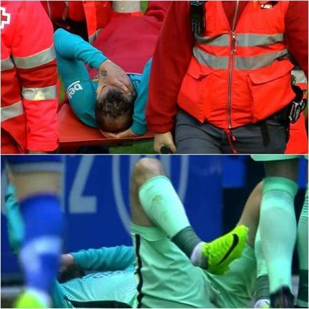 Tin bóng đá HOT 12/2: Công Phượng bị hạ thấp, Sao Barca chấn thương kinh hoàng - Ảnh 2