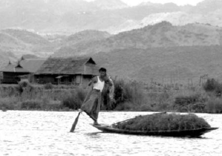 Khám phá Myanmar - Kỳ 2: Bí ẩn ở những ngôi chùa cổ, độc đáo phong tục kết hôn - Ảnh 1