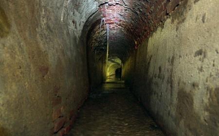 Đề xuất dùng 324 tỷ để cải tạo 4.000 m cống thoát nước ở TP HCM - Ảnh 1