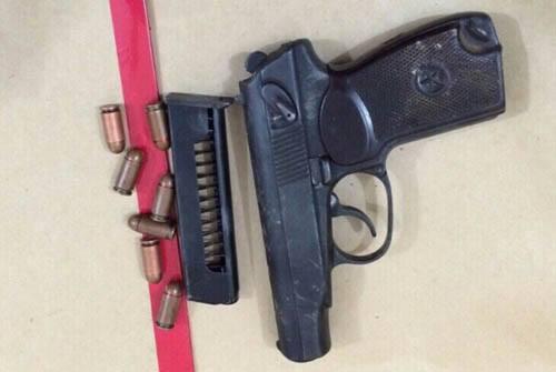 Bị vây bắt, kẻ ôm 39 bánh heroin nổ súng chống trả công an  - Ảnh 2