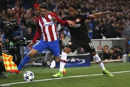 Bayern đại chiến Real, Barca tái ngộ Juventus ở tứ kết Champions League - Ảnh 3