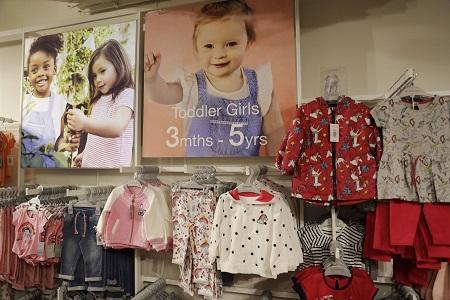 Bé gái 2 tuổi bị Down trở thành mẫu ảnh của nhãn hàng thời trang trẻ em - Ảnh 3