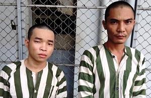 """Tạm giữ nhóm côn đồ bắt cóc, tra tấn """"đại gia"""" Sài Gòn suốt đêm - Ảnh 1"""