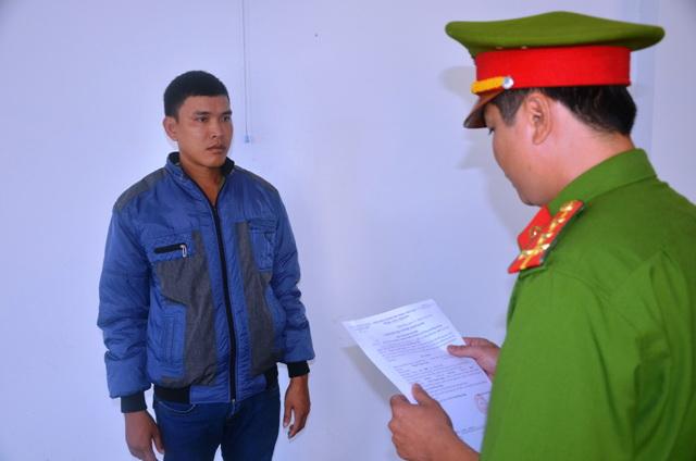 Tạm giam gã trai lừa bán thiếu nữ vào ổ mại dâm ở Trung Quốc để lấy 2 triệu - Ảnh 1