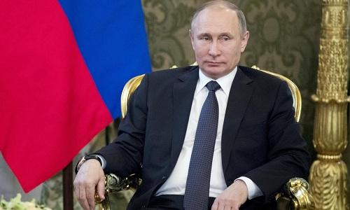Nga dừng thỏa thuận tránh đụng độ trên không với Mỹ tại Syria - Ảnh 1