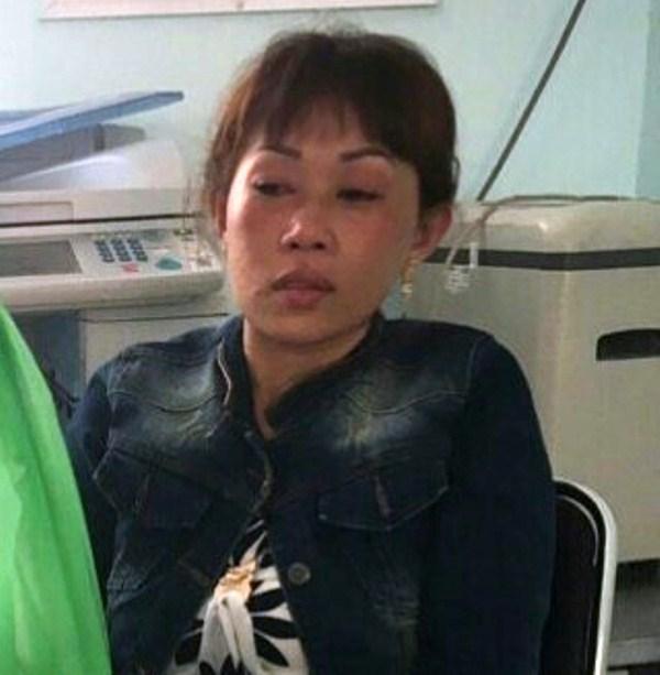 """Lật tẩy thủ đoạn của """"nữ quái"""" đưa nhiều phụ nữ bán sang Trung Quốc - Ảnh 1"""