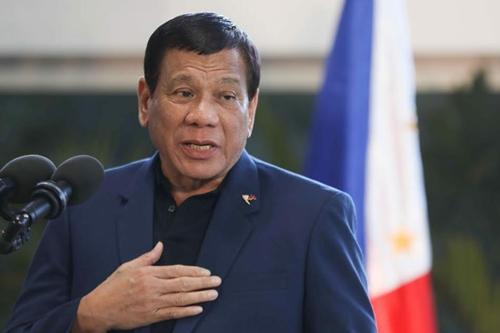Philippines sẵn sàng đối thoại với nhóm phiến quân tại Marawi  - Ảnh 1