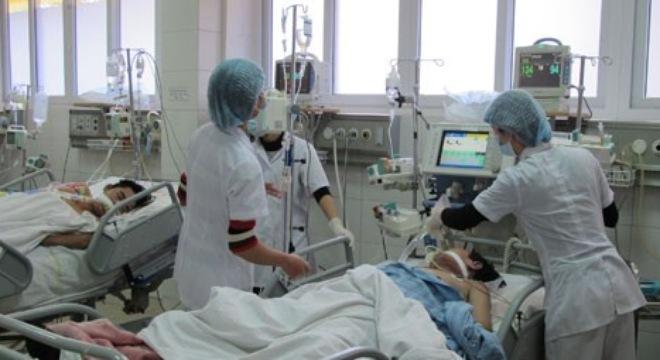 TP. Hồ Chí Minh: Hơn 6.500 ca cấp cứu do tai nạn trong kỳ nghỉ lễ - Ảnh 1