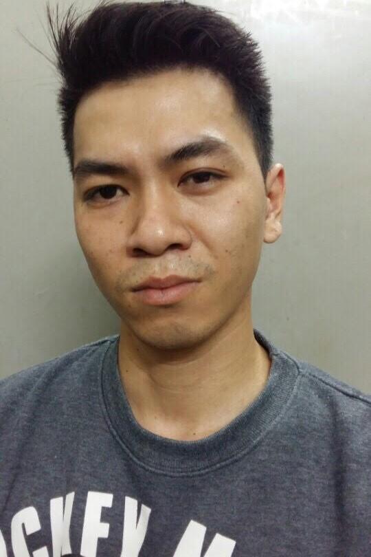 Bắt kẻ phê ma túy đâm người tử vong trên đường phố Sài Gòn - Ảnh 2