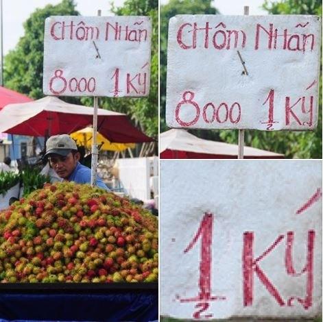 """Cười ra nước mắt với tuyệt chiêu bán hàng rong ở Hà Nội, khách ham rẻ """"dính bẫy""""  - Ảnh 1"""