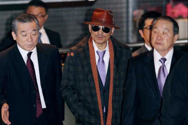 Mười sự thật bất ngờ về tổ chức mafia khét tiếng Nhật Bản - Ảnh 9