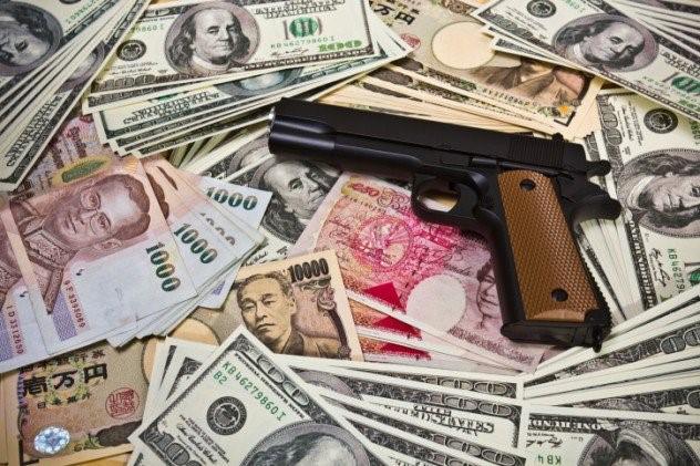 Mười sự thật bất ngờ về tổ chức mafia khét tiếng Nhật Bản - Ảnh 1